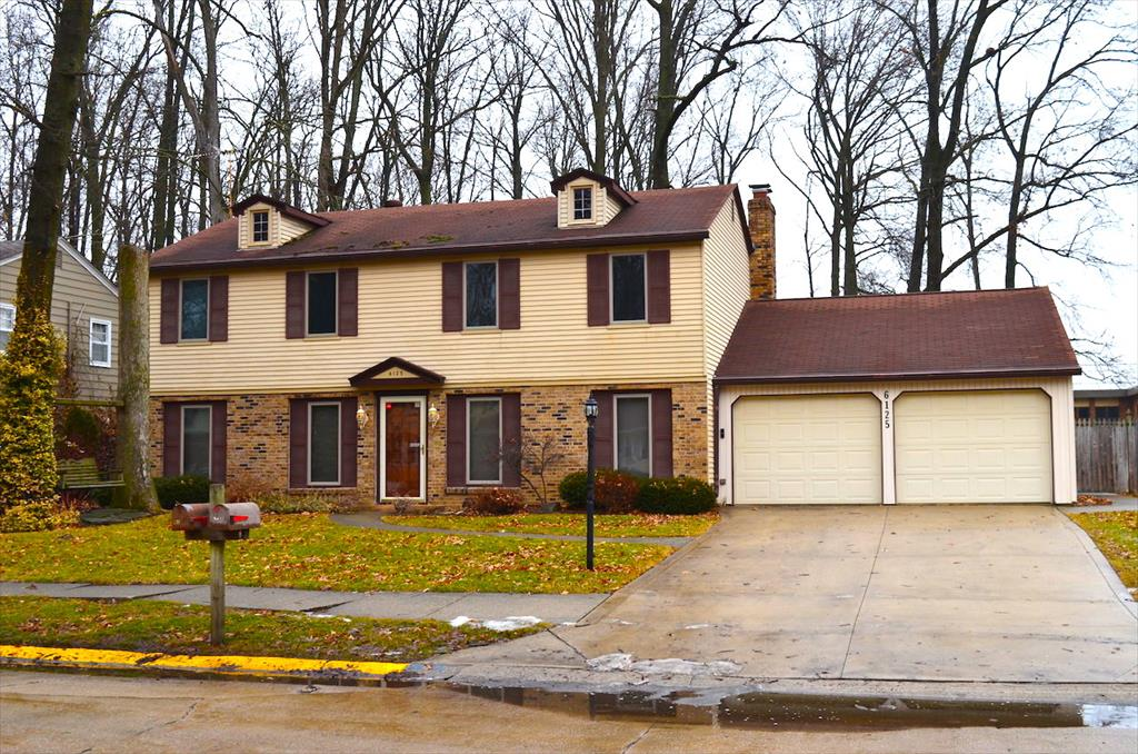 AUCTION! 6125 Monarch Dr, Fort Wayne, IN