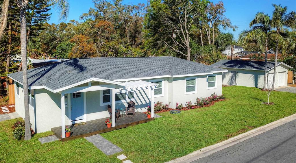 1 W Hazel St, Orlando, FL
