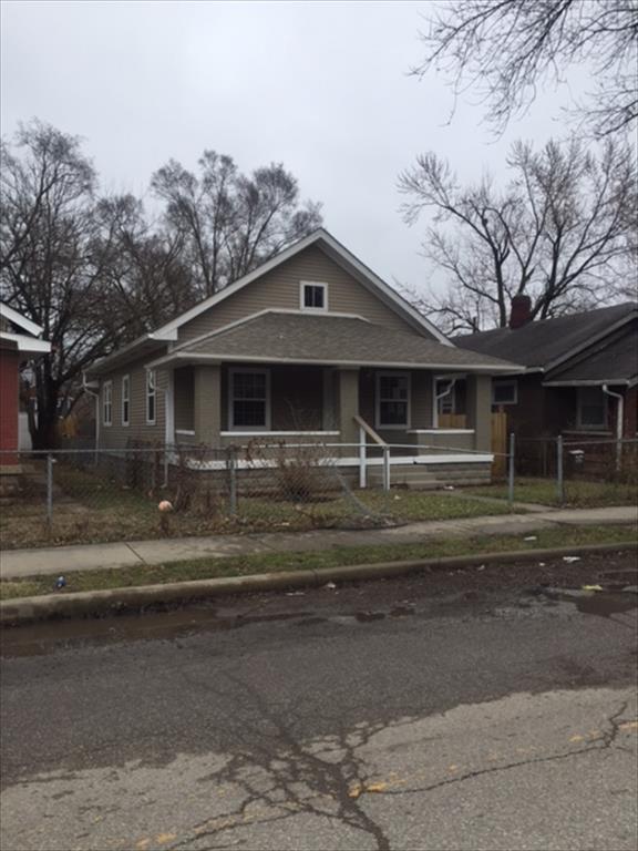 1215 North Holmes Avenue, Indianapolis, IN