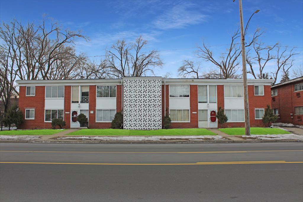 16165 Schaefer Highway, Detroit, MI, USA, Detroit, MI