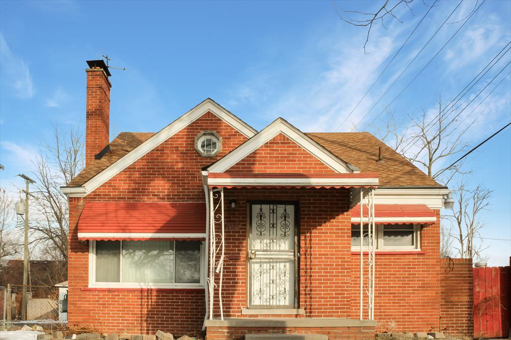 15318 Whitcomb Ave, Detroit, MI