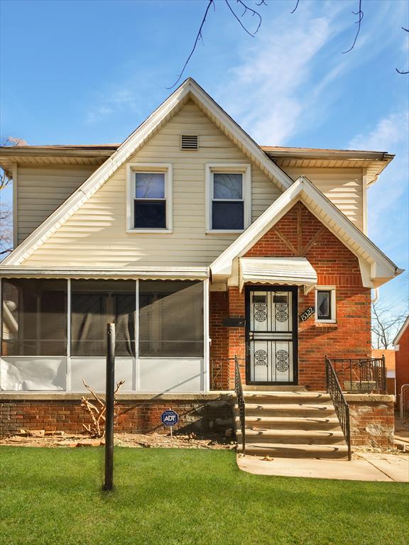 15322 Whitcomb Avenue, Detroit, MI, USA, Detroit, MI
