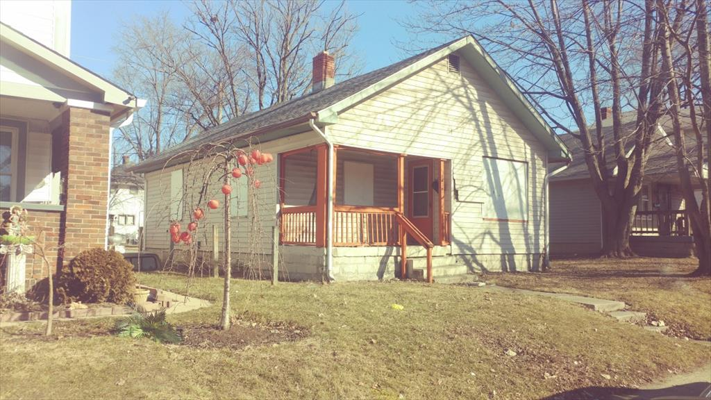 2820 Robson St, INDIANAPOLIS, IN