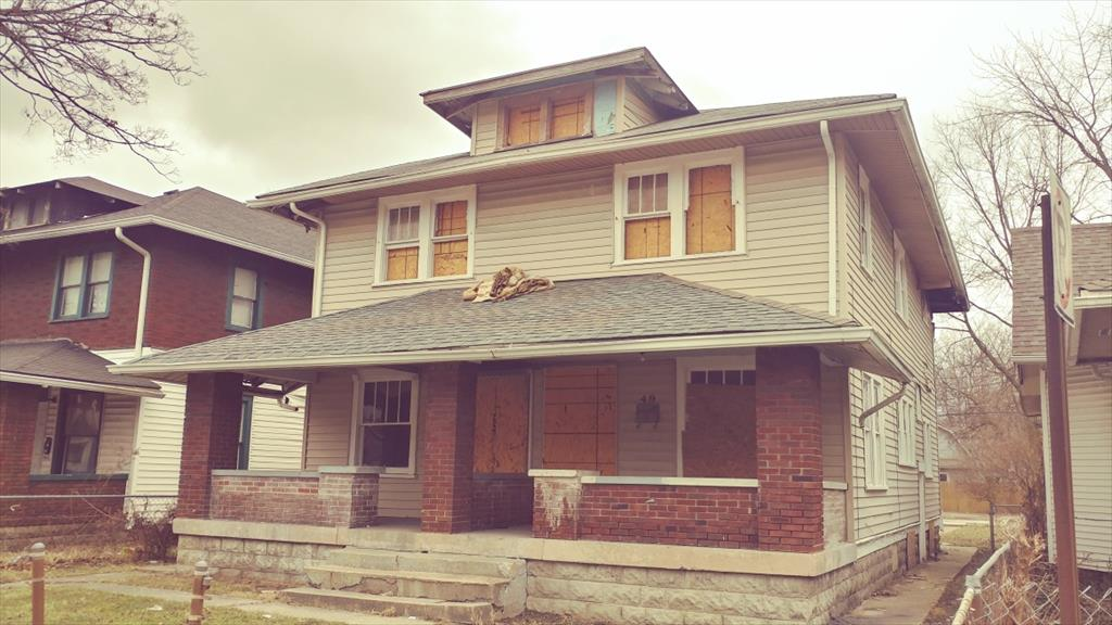 49 N Sherman Dr, INDIANAPOLIS, IN