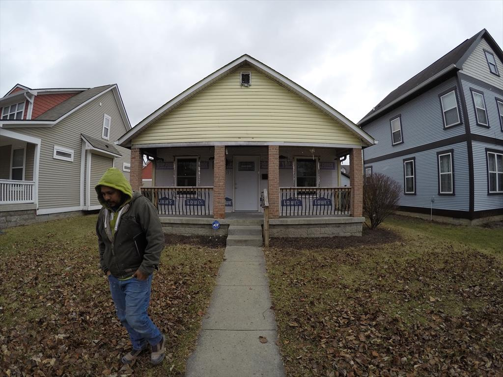 2419 N New Jersey St, INDIANAPOLIS, IN