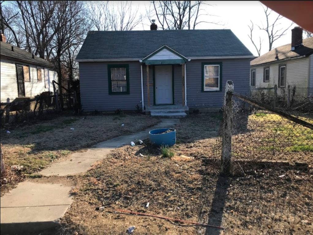3707 Hillside Ave, Indianapolis, IN