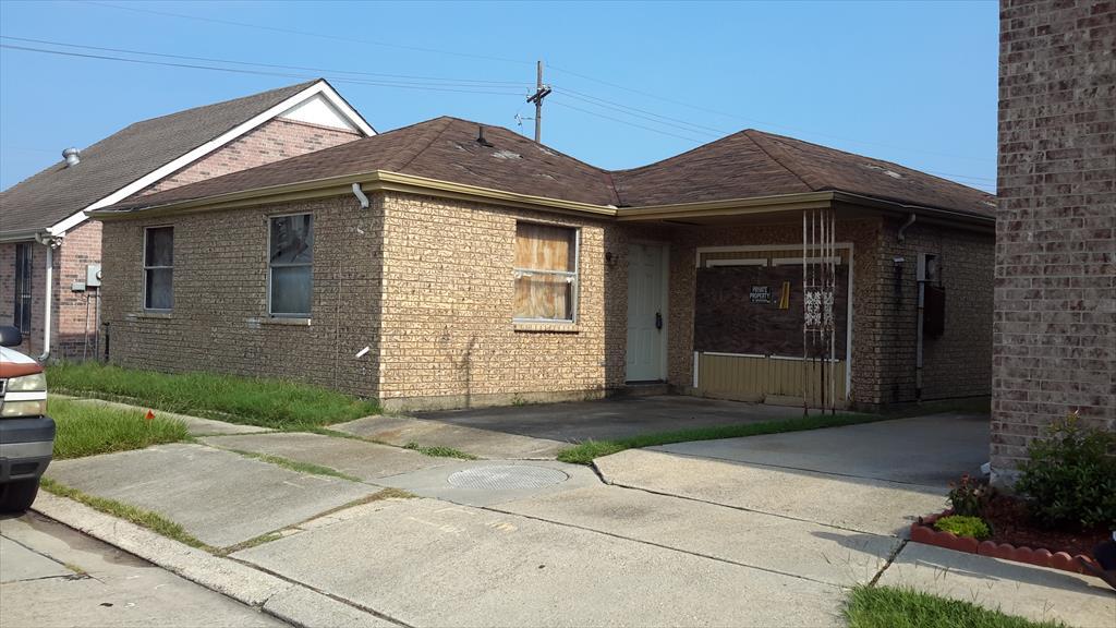 2709 Edna St, New Orleans, LA