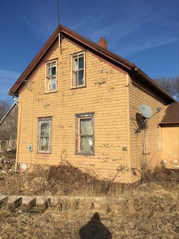 12505 Melnik Rd, Whitelaw, WI