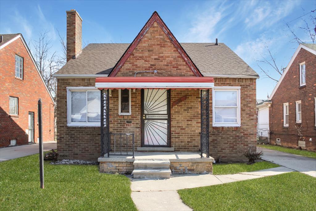 11692 Whitcomb Avenue, Detroit, MI, USA, Detroit, MI