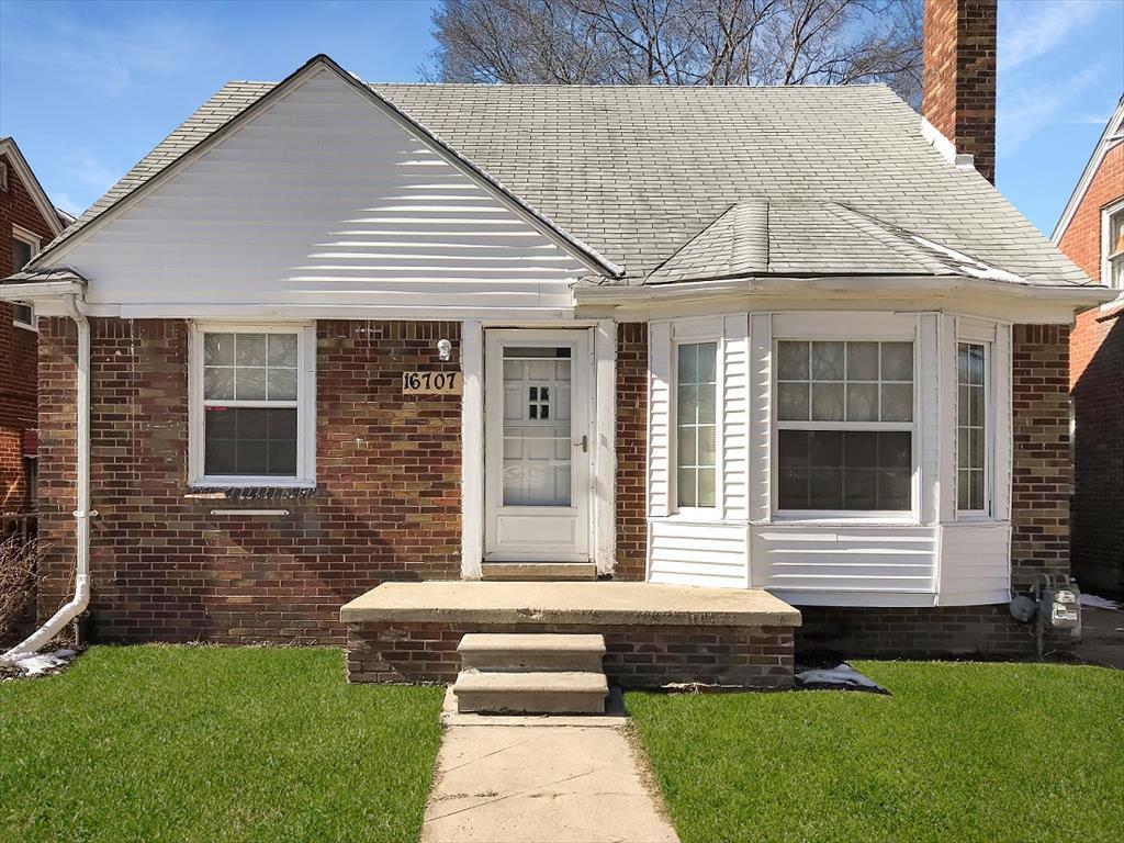 16707 Prevost St, Detroit, MI