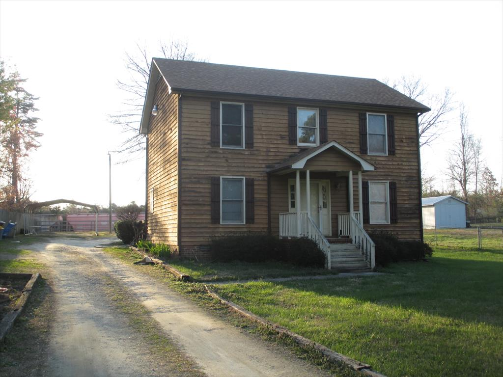 4505 Southern Webbing Mill Rd, Greensboro, NC