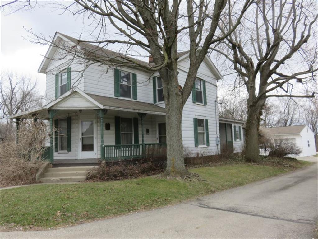 212 N. Main St., Englewood, OH