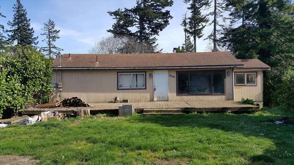 2695 Marion Ave, North Bend, OR
