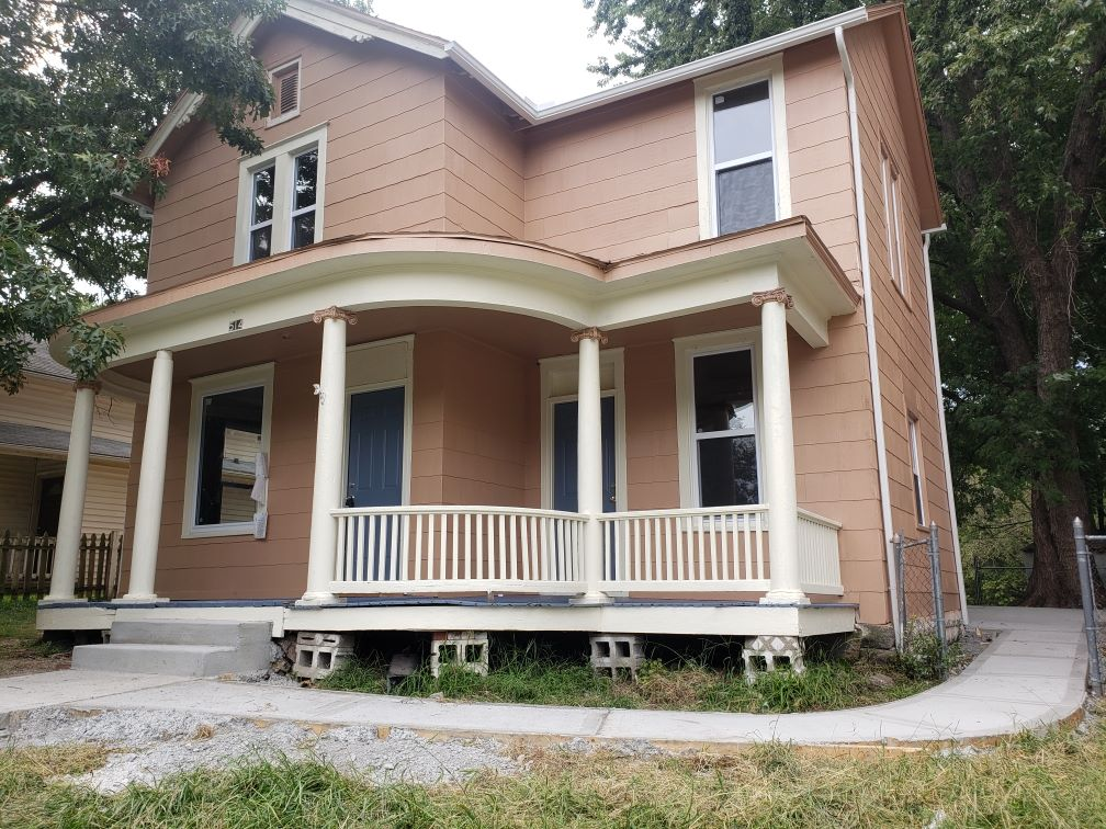 514 Linn St, Leavenworth, KS