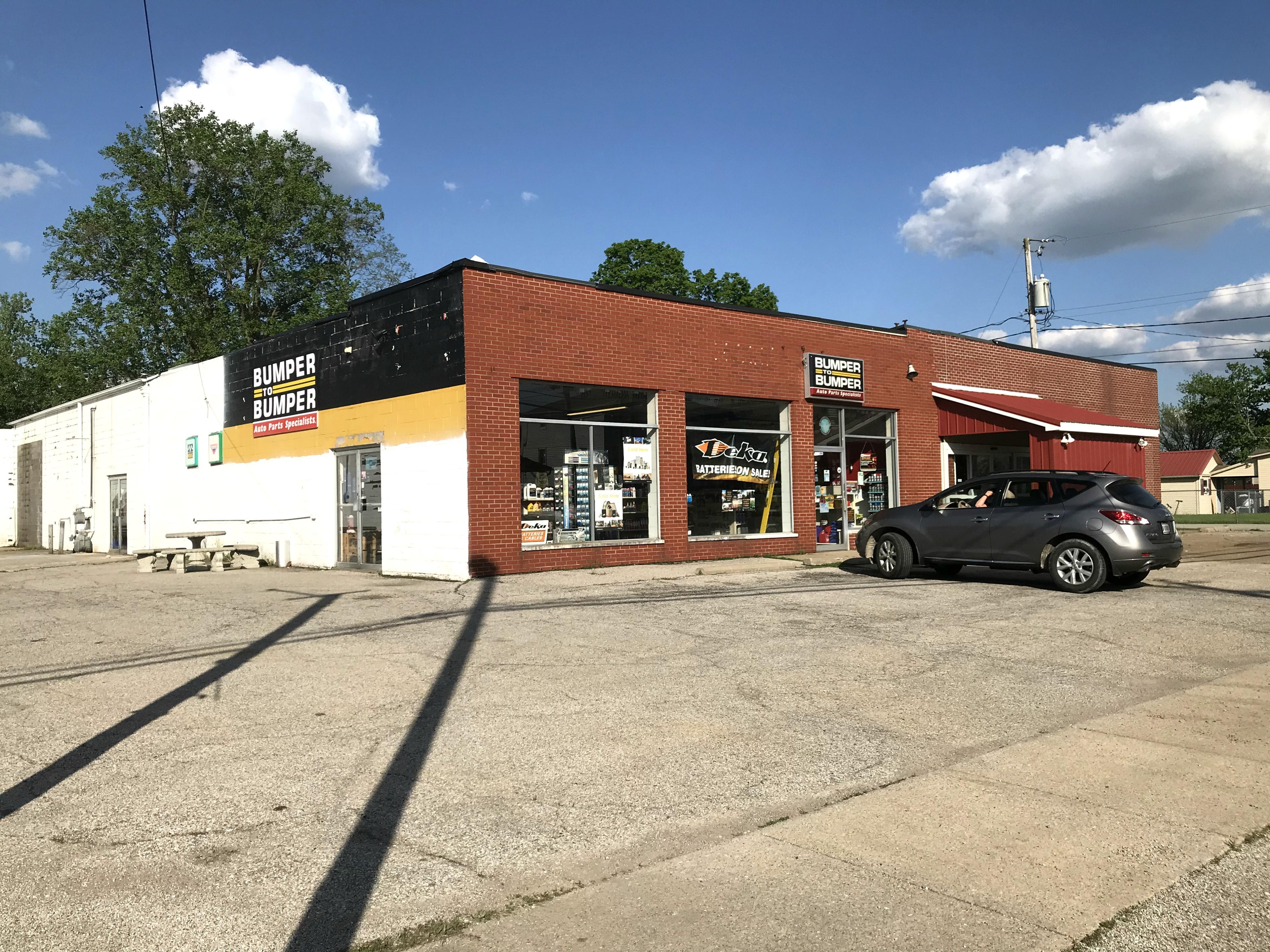 154 Main Cross St, Charlestown, IN