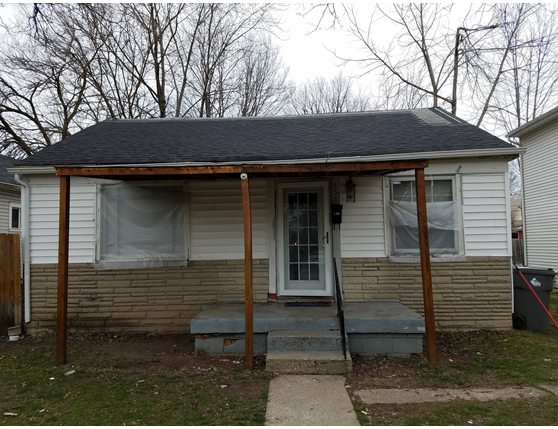 538 W 28th St, Indianapolis, IN