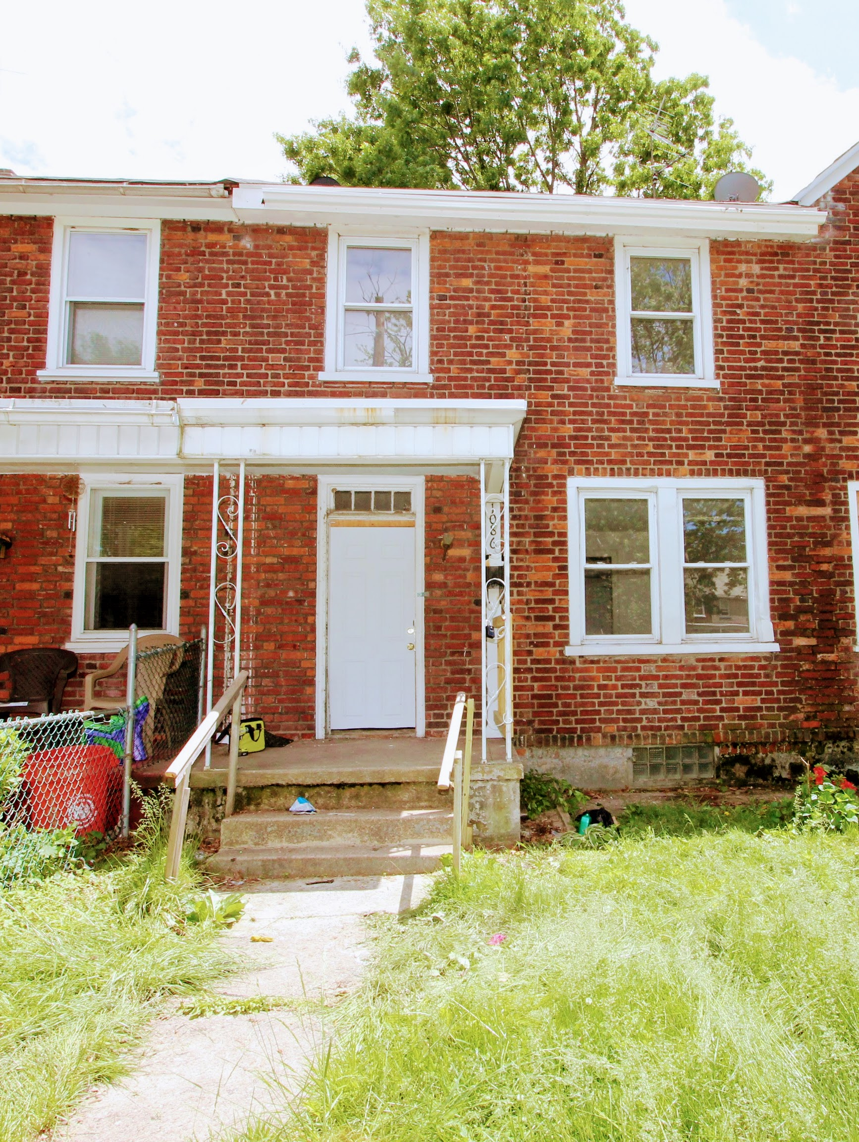 1086 S Common Rd, Camden, NJ