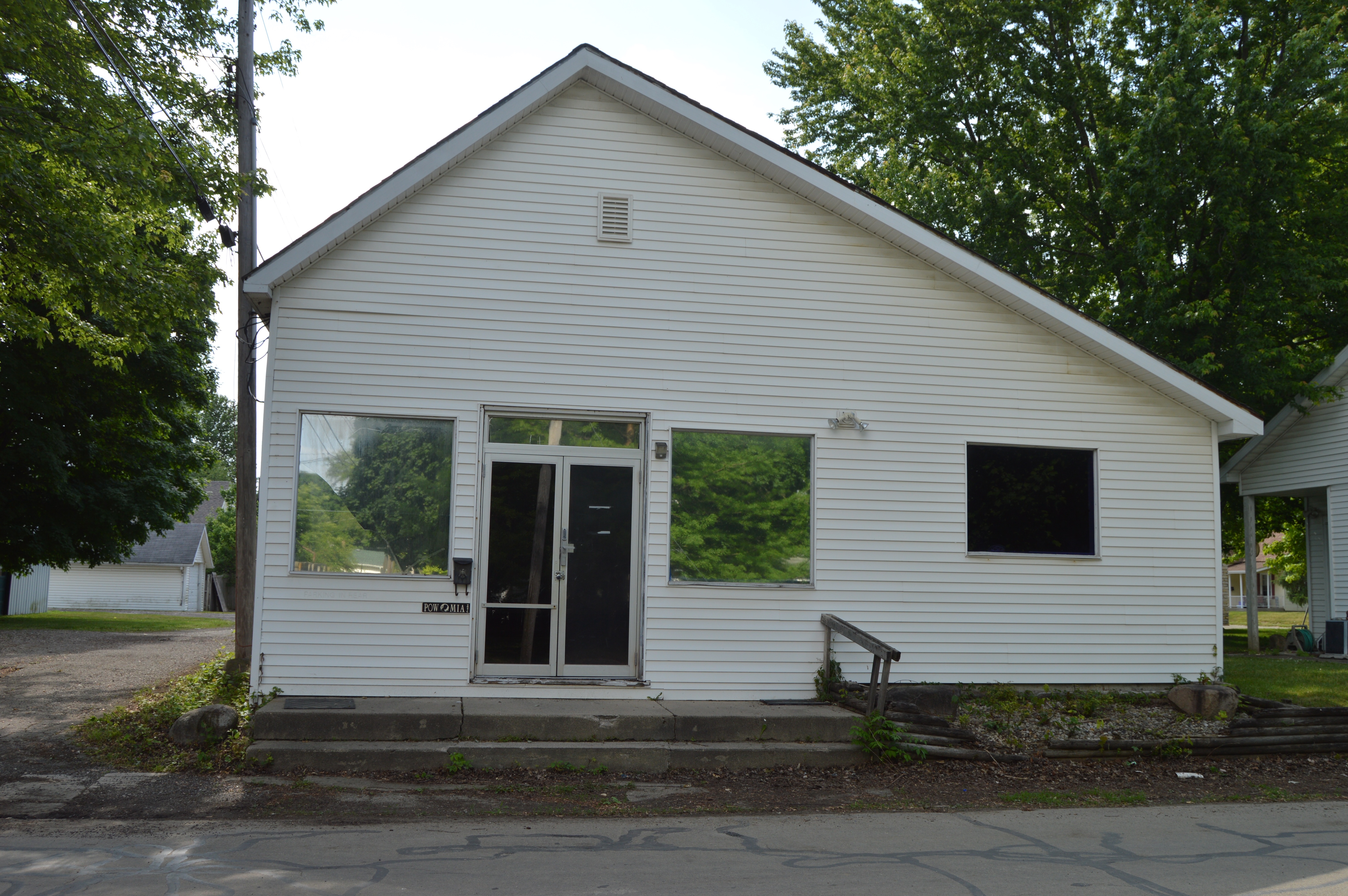 125 N 10th St, Middletown, IN