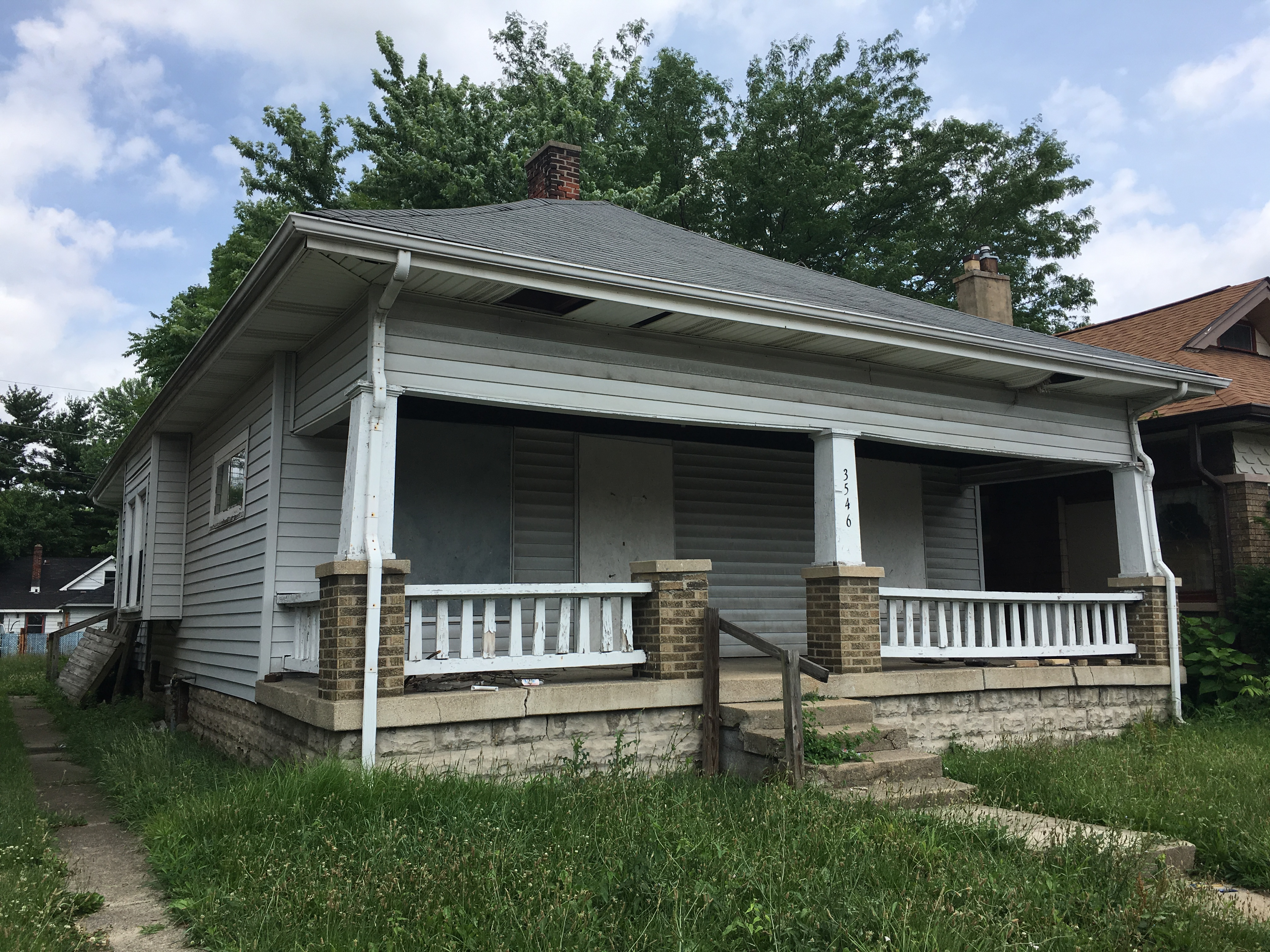 3546 E New York St, Indianapolis, IN