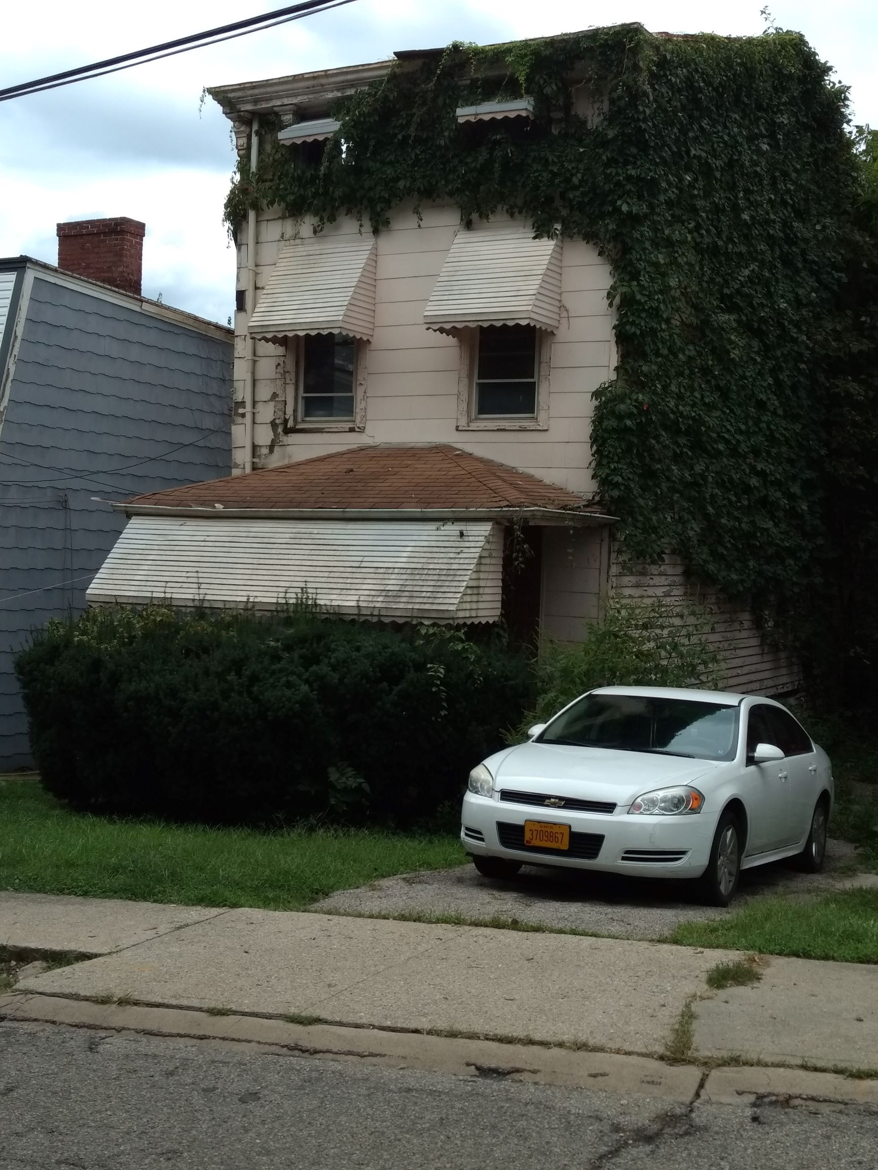 3541 Purdue St, Cincinnati, OH