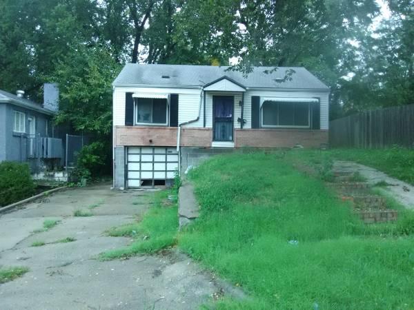 5342 Wabash Ave, Kansas City, MO