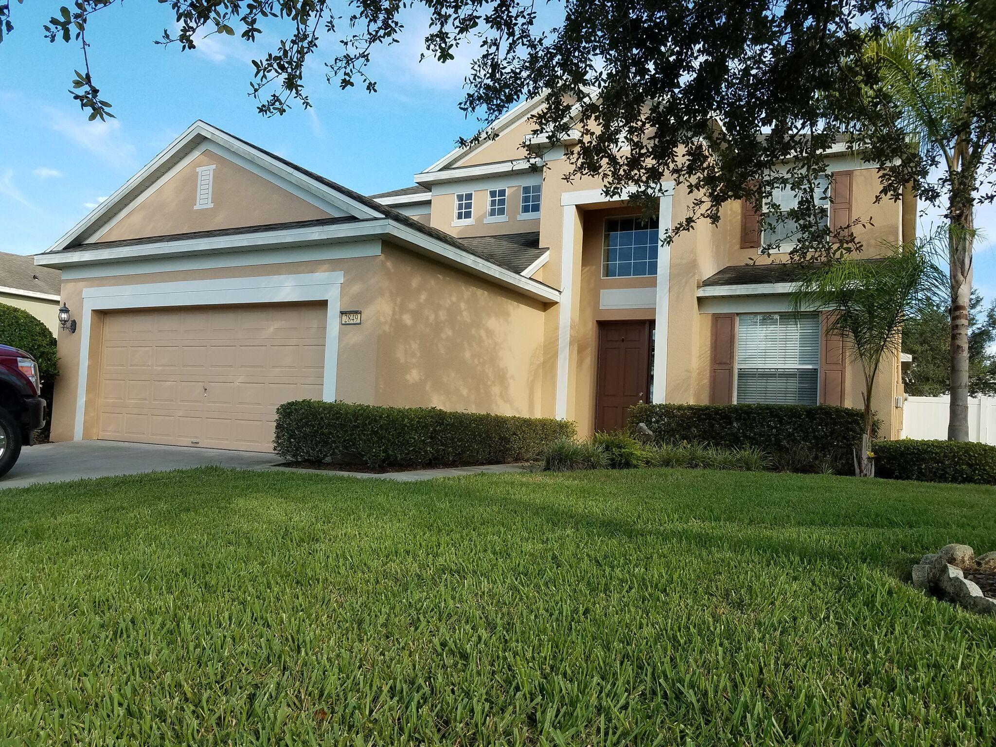 2849 Columbus Avenue, Clermont, FL, USA, Clermont, FL