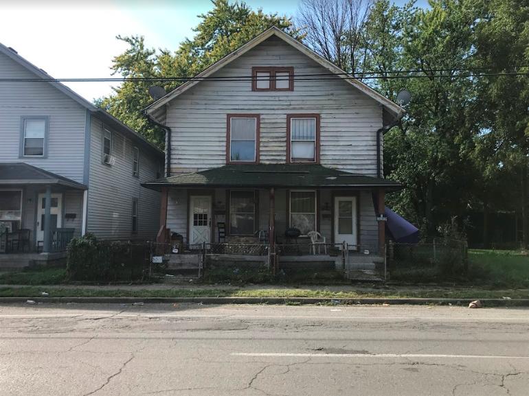 2629 E Michigan St, Indianapolis, IN