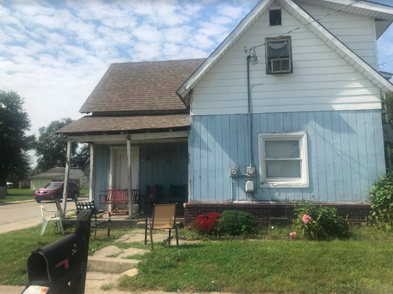 332 Riley Ave, Greenfield, IN