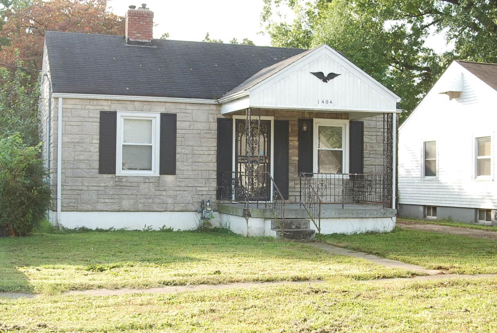 1404 Weyler Ave, Louisville, KY