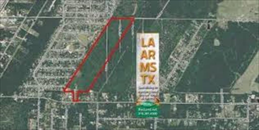 343 County Rd 3757, Splendora, TX