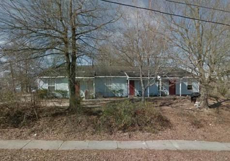 1006 S Roxboro St, Durham, NC