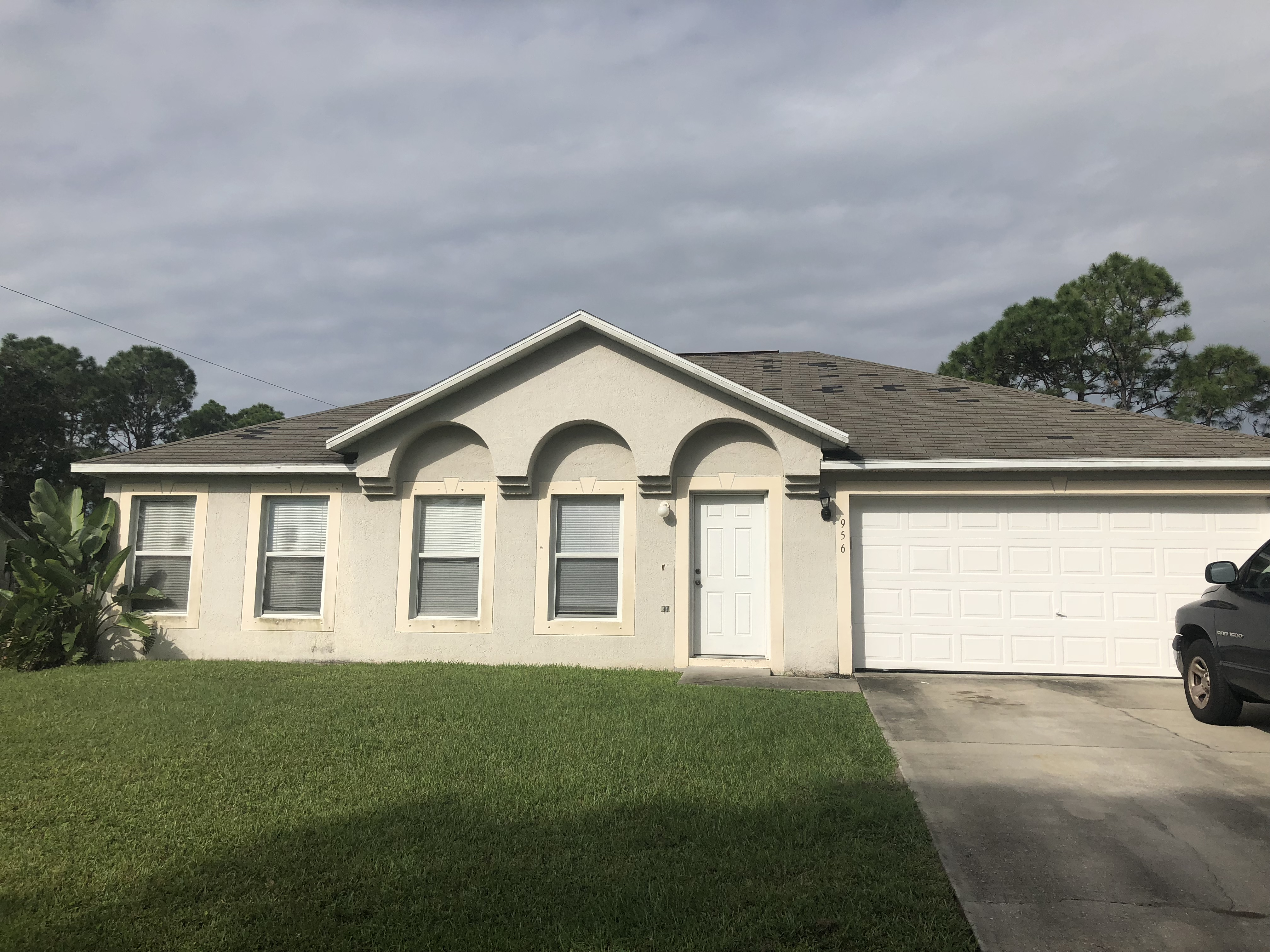 956 Black Coral Ave NW, Palm Bay, FL