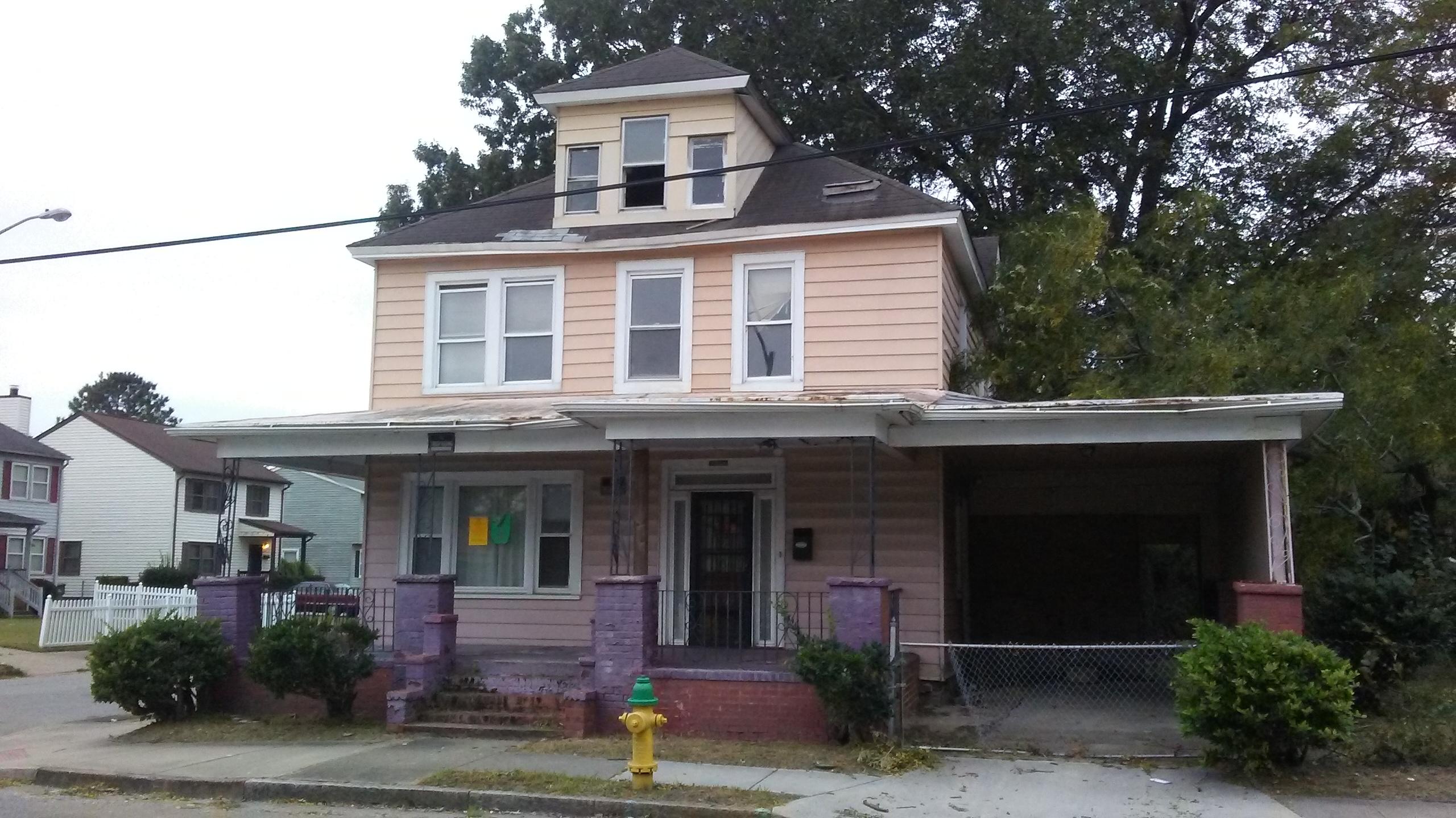 615 Walker Ave, Norfolk, VA