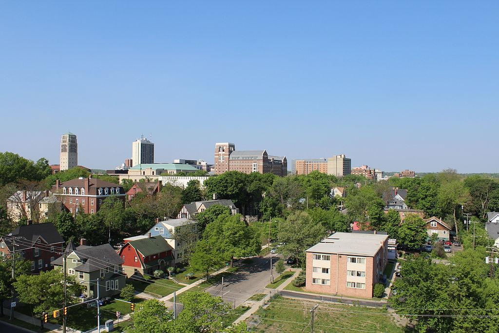 17 property portfolio, 400+ units, Ann Arbor, MI
