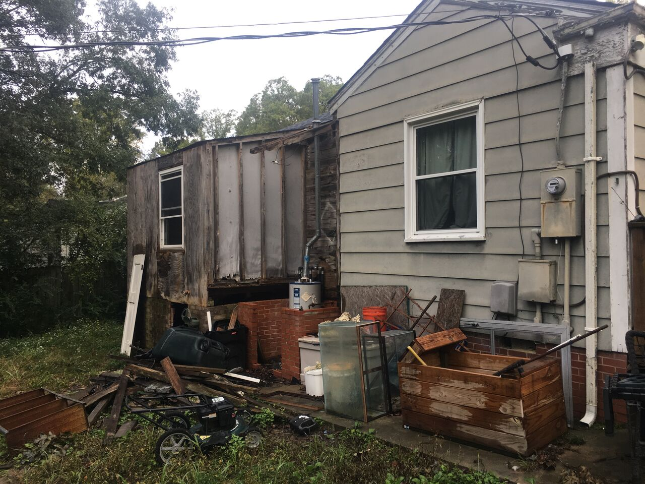 2817 Shady Lawn Dr, Greensboro, NC