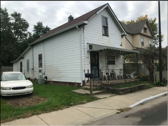 409 E Morris St, Indianapolis, IN