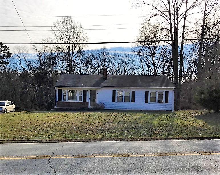 676 Greensboro St Ext, Lexington, NC