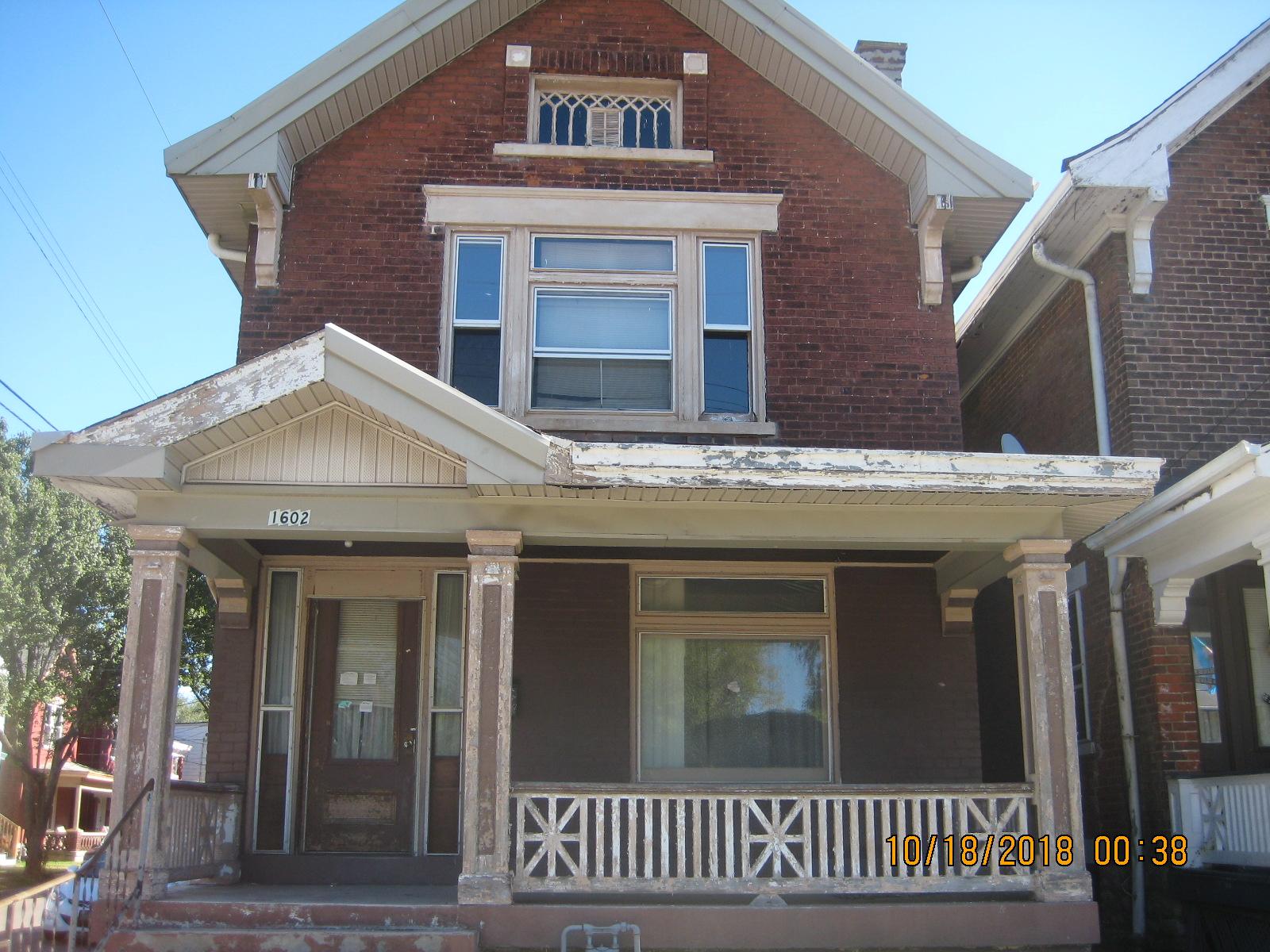 1602 Garrard St, Covington, KY