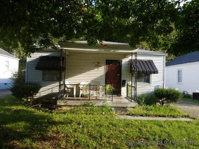 1323 Clara Ave, Louisville, KY
