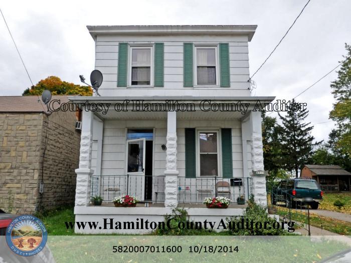 4519 Lawrence St, Cincinnati, OH