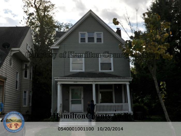 1843 Kinney Ave, Cincinnati, OH