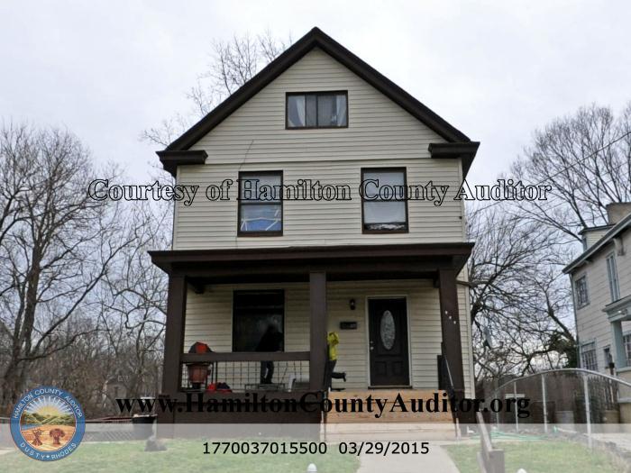 406 Crestline Ave, Cincinnati, OH