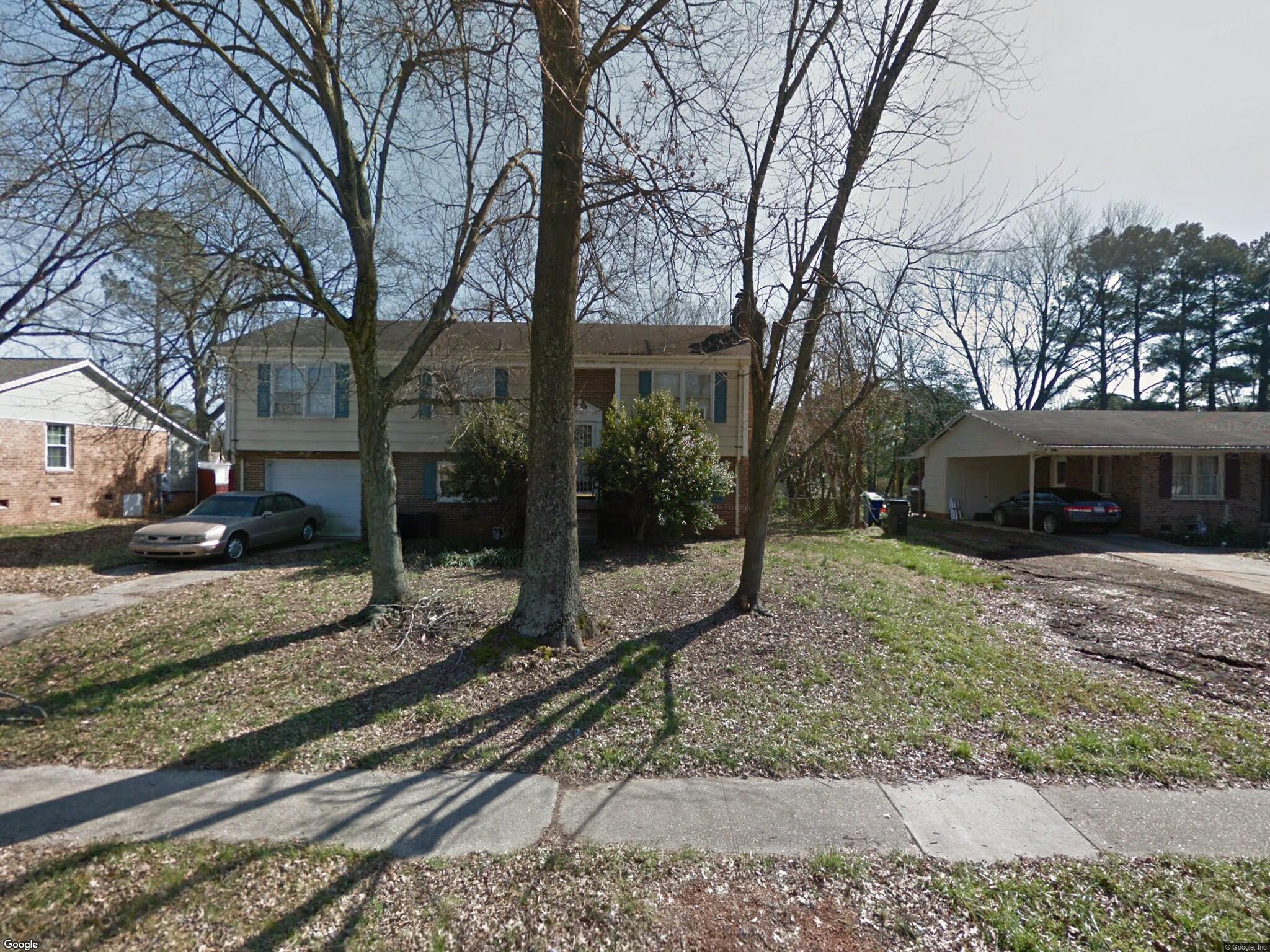 3808 Huntleigh Dr, Raleigh, NC