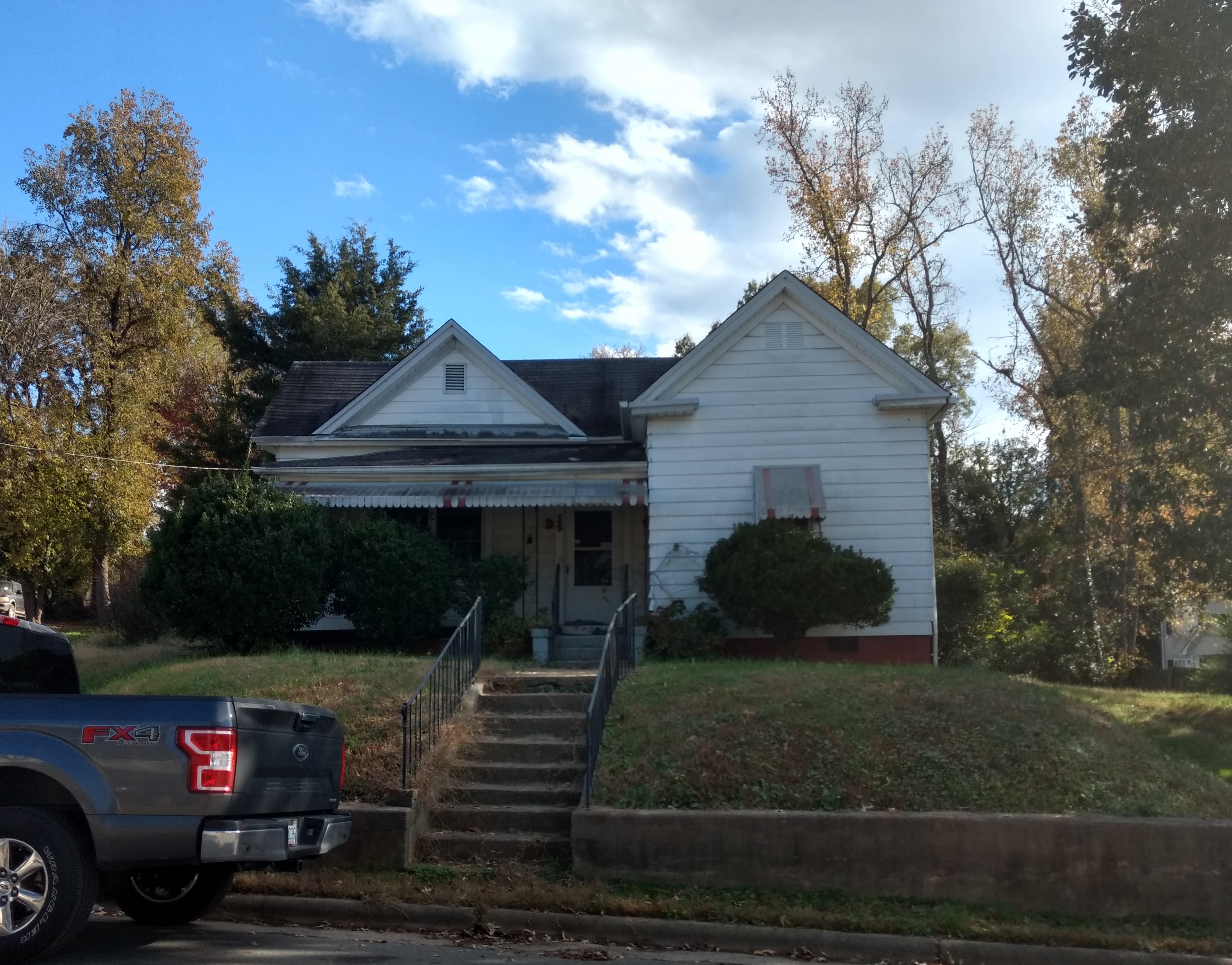 1204 Drew St, Durham, NC