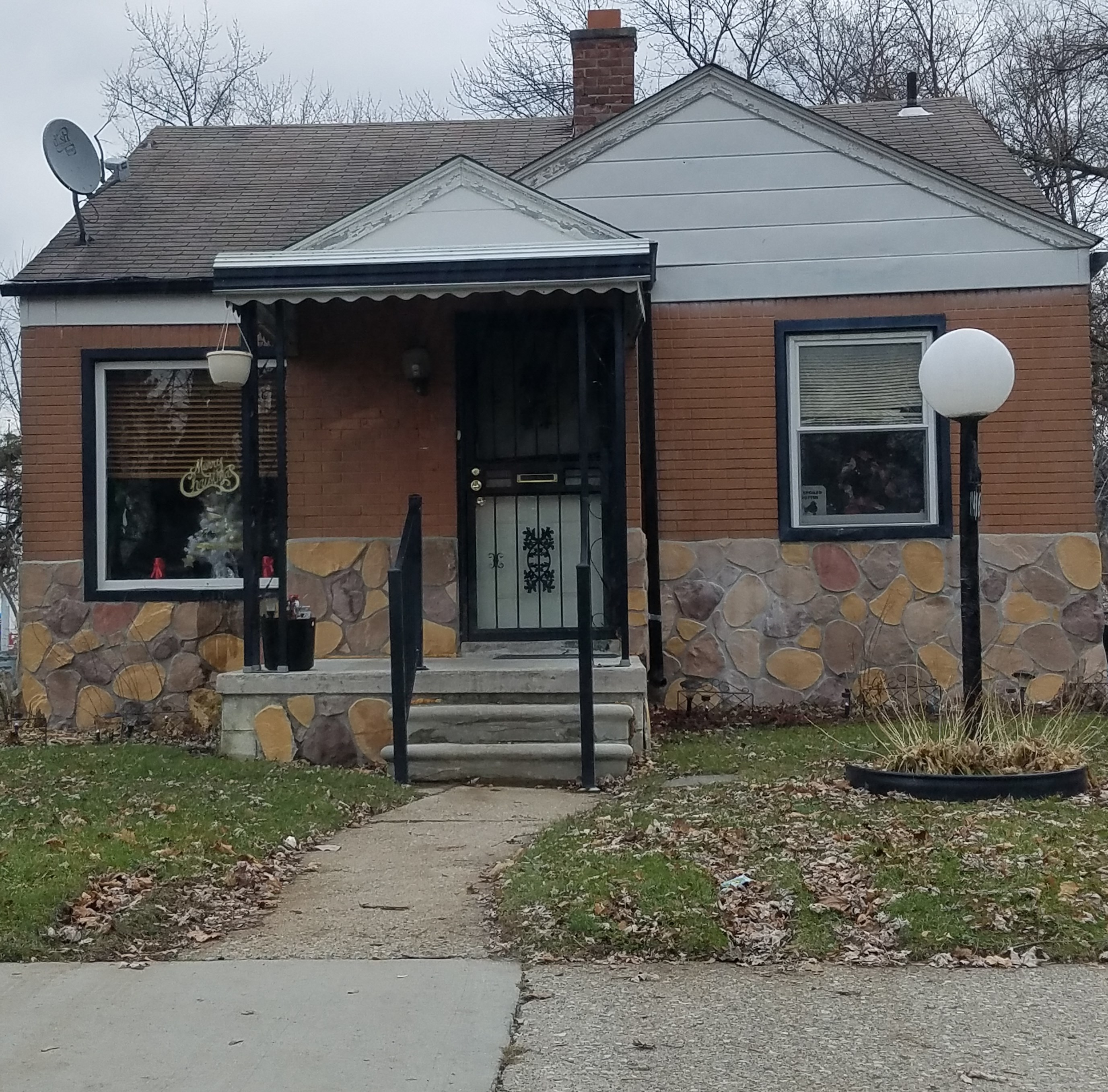 11416 Vaughan St, Detroit, MI