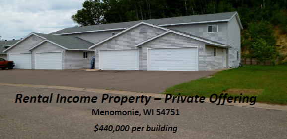 29XX Timber Terrace, Menomonie, WI