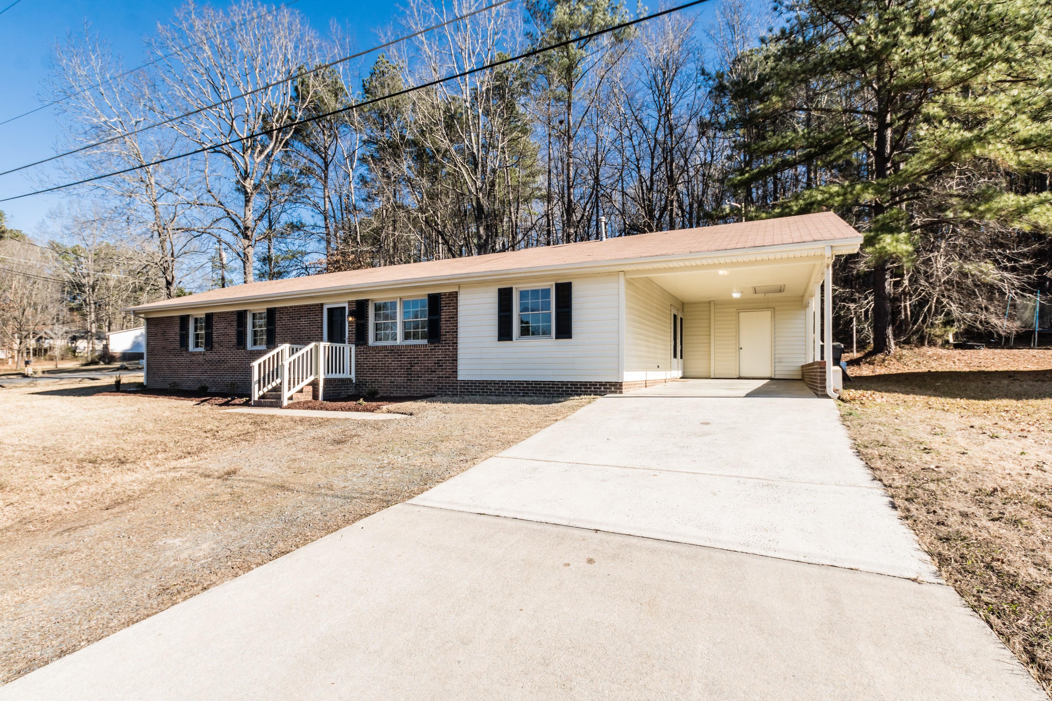 502 Cotton Ave, Creedmoor, NC