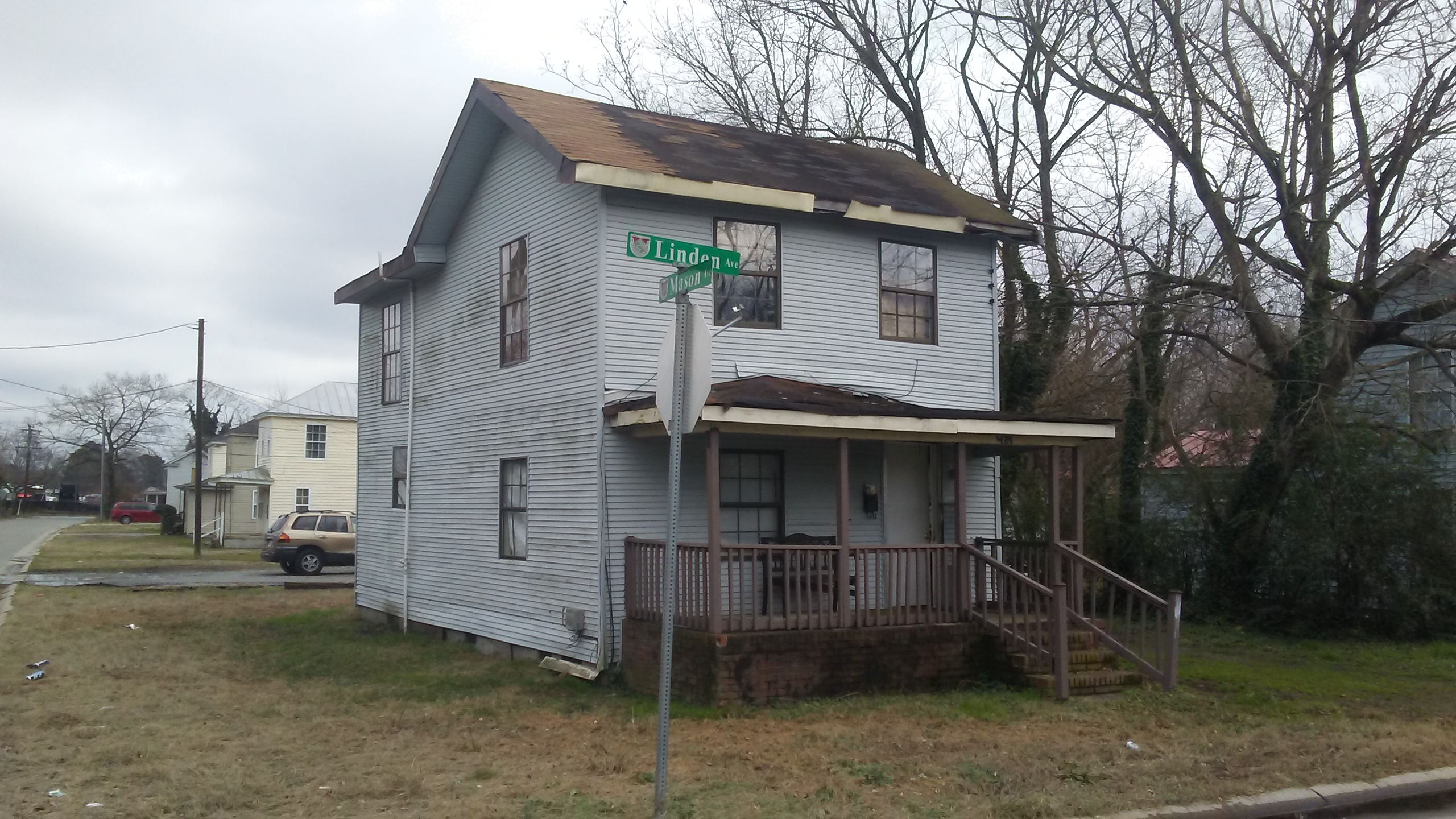 424 Linden Ave, Suffolk, VA
