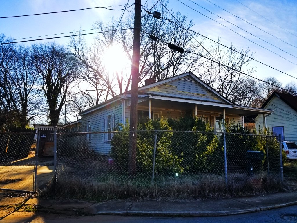 20 Endel st, Greenville, SC