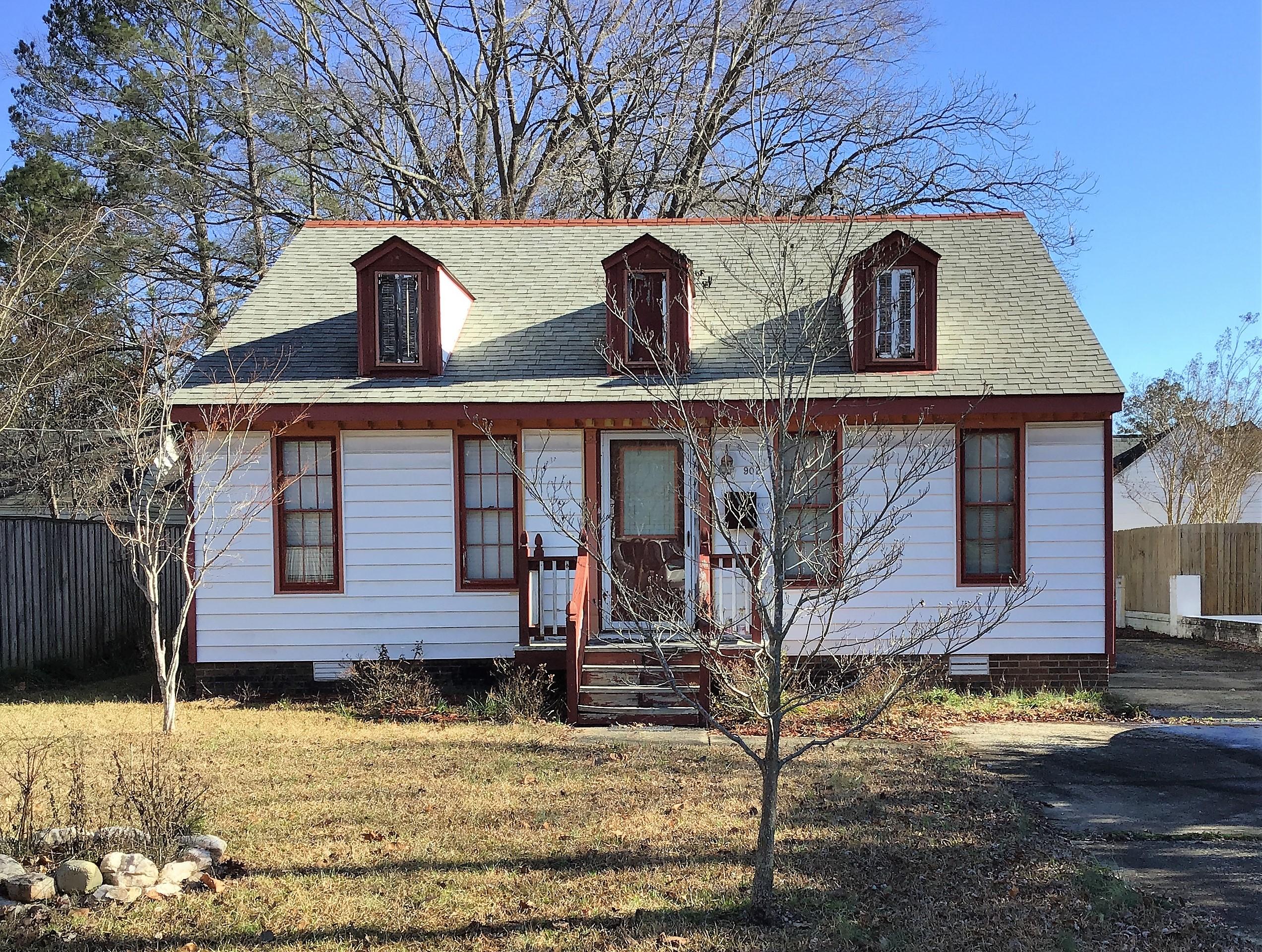 902 Kenan St W, Wilson, NC
